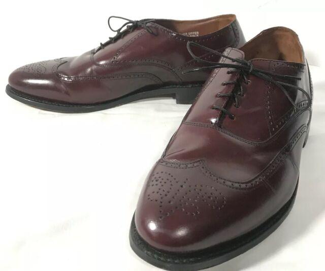 Bostonian Classics Leather Oxfords