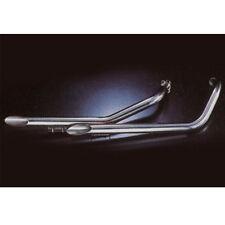 SCARICO COMPLETO (Full Exhaust) MARVING - KAWASAKI VN 800 CLASS. - COD.K/JC20/IX