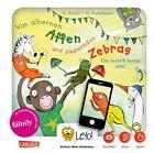 LeYo!: Von albernen Affen und zaubernden Zebras von Katja Reider (2015, Gebundene Ausgabe)