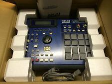 AKAI MPC2000XL MPC 2000 XL 32m,original MCD CF card reader, BLUE color/ARMENS.