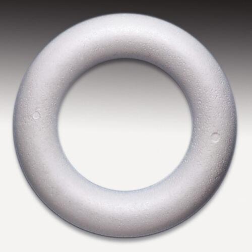 Styroporhalbringe Styropor Halbringe Styroporringe 350 mm 1 Stück
