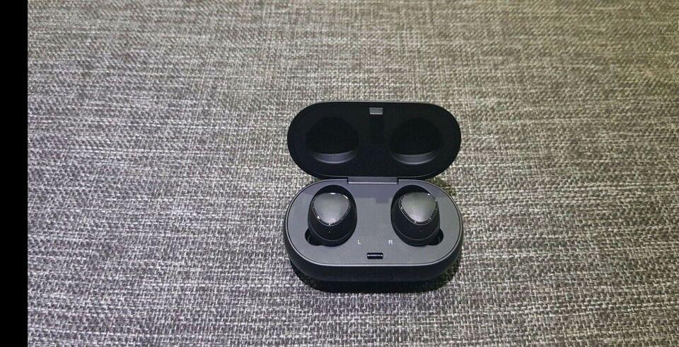 trådløse hovedtelefoner, Samsung, Gear IconX