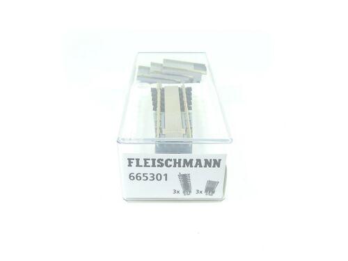 Ergänzung Drehscheibe Märklin 7286 neu wie 7287 Fleischmann H0 665301 AC