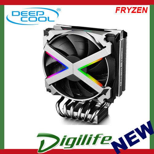 Deepcool Gamerstorm Fryzen CPU Cooler For AMD Ryzen Threadripper Series