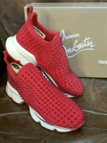 Christian Louboutin Men Shoe Size 10 (43)