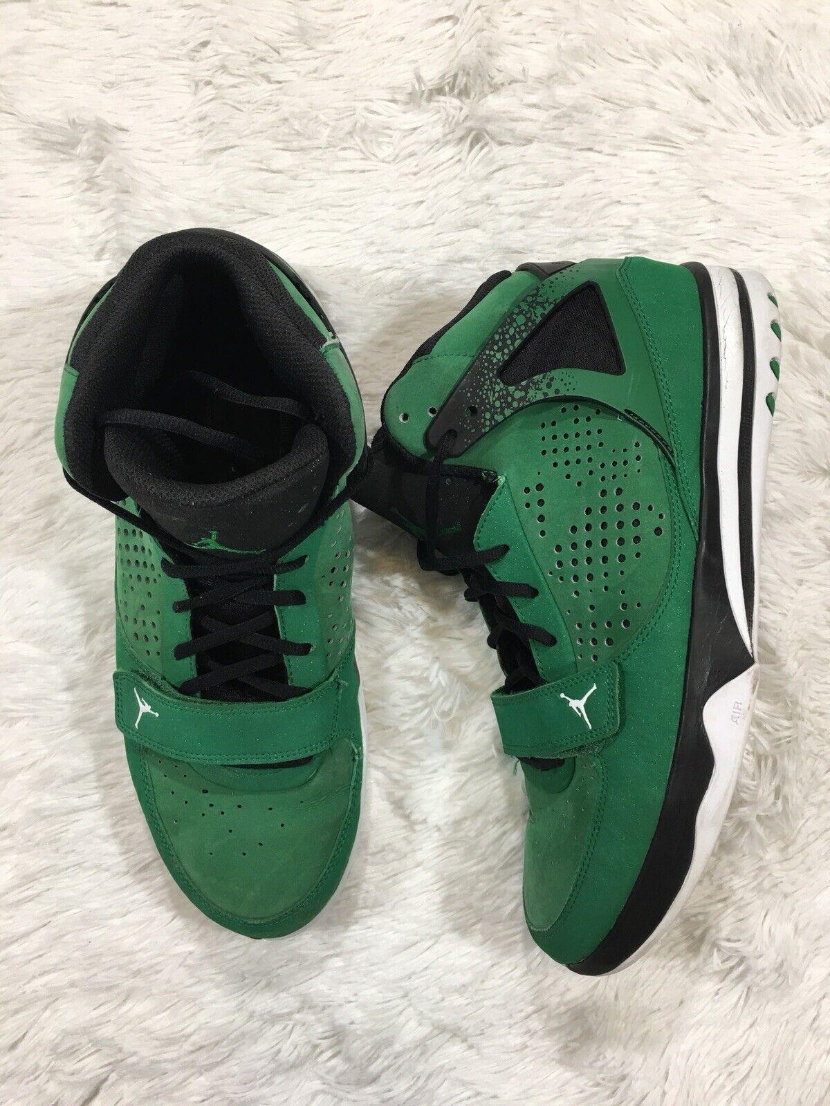 Nike Air Men's Size 13 Jordan Flight Phase 23 Hoops Sneakers Basketball shoes