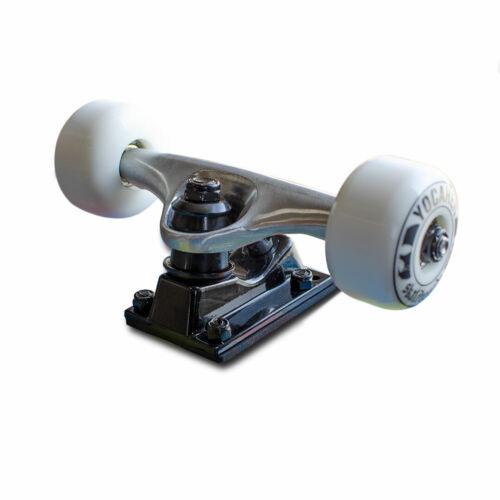 "Yocaher Complete Skateboard 7.75/"" PIKA Series Charm"