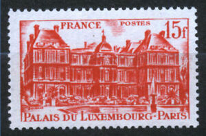 STAMP-TIMBRE-FRANCE-NEUF-N-804-PALAIS-DU-LUXEMBOURG