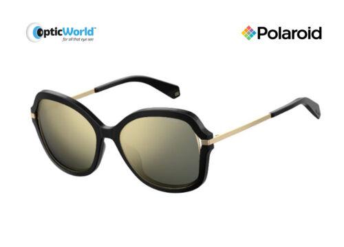 POLAROID PLD 4068S Designer Sunglasses with Case All Colours