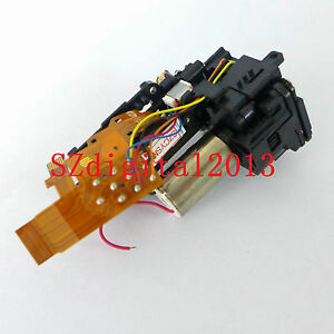 Camera Replacement Parts Aperture Motor Control Unit For Nikon D80 Digital Camera Repair Part Consumer Electronics
