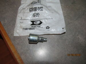 Gates G25100-0606 Steering Coupling Assembly