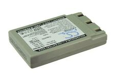 3.7 V Batteria per Konica Revio kd-310 Revio kd-310z REVIO KD-400Z DR-LB4 850mAh
