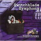 Sinister Nostalgia by Switchblade Symphony (CD, Jun-2001, Cleopatra)