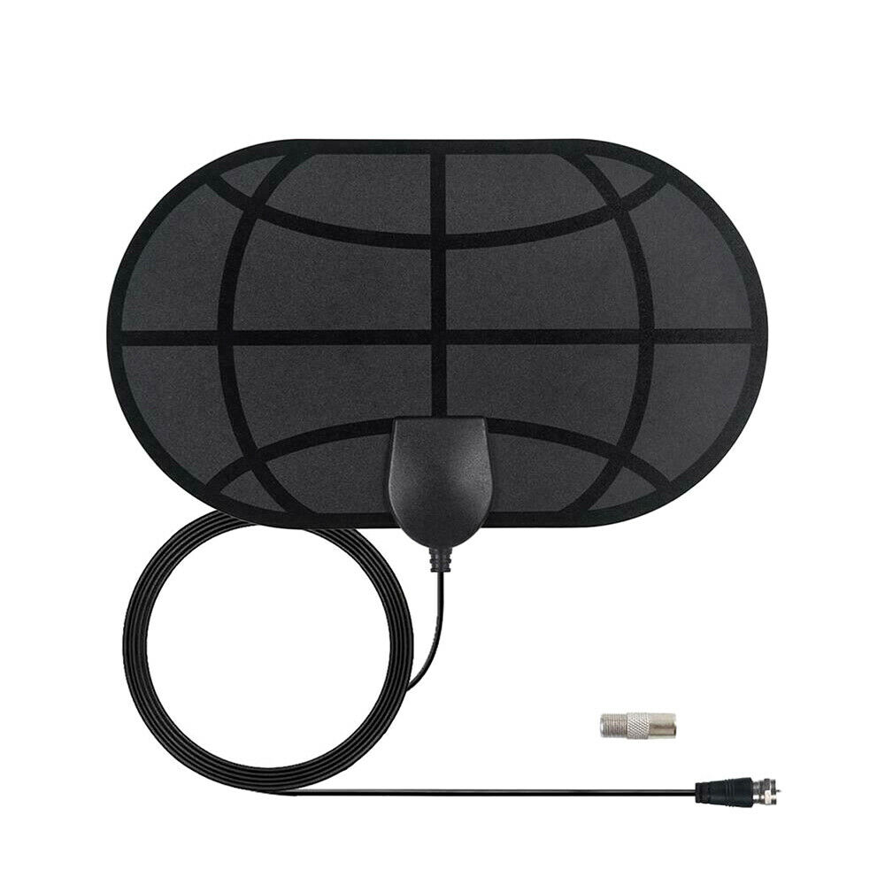 Digital TV Antenna1000 Mile Signal Booster Amplifier 1080p Skywire 4K Antena. Available Now for 5.99