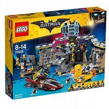 LEGO® THE LEGO® BATMAN MOVIE 70909 Batcave-Einbruch NEU _Batcave Break-in NEW