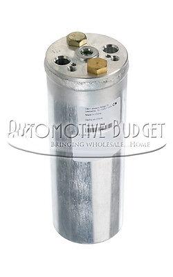 97308332 Receiver Drier GMC W-Series Isuzu N-Series w//Diesel Engines 2002-2007