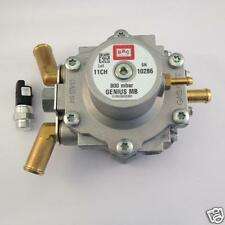 BRC Verdampfer Genius MB800 01RD00502653 MTM LPG Autogas incl. Temp.Sensor