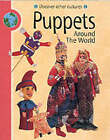 Puppets Around the World by Meryl Doney (Paperback, 2002)