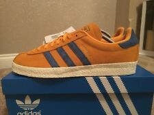 premium selection 028af b6781 Adidas Topanga California Yellow   Blue Size 9 Deadstock 80s Football  Casuals
