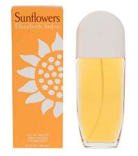 Elizabeth Arden Sunflowers EDT 100ml Eau De Toilette