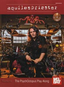 Aquiles-Priester-The-PsychOctopus-Play-Along-Drum-Music-Book-amp-CD