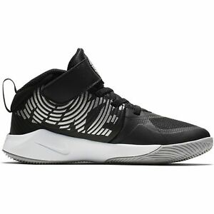 Details about Boy's Nike Team Hustle D9 (PS) Basketball Shoe
