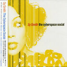 Syberspace Social by Sy Smith (CD, Sep-2005, P-Vine Records)
