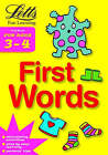 First Words Age 3-4 by Letts Educational (Paperback, 2003)
