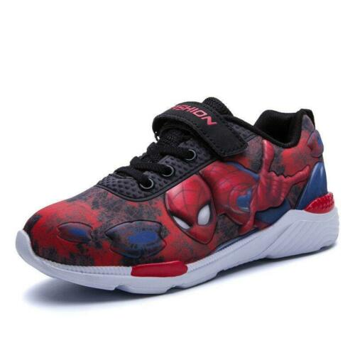 Boys Fashion Walking Running Shoes Kids Athletic Sneakers Casual Sports Shoes