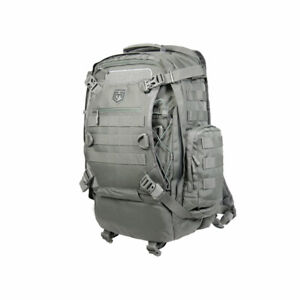 Cannae-Pro-Gear-Phalanx-Assault-Full-Size-Pack-with-Helmet-Carry-Dark-Gray