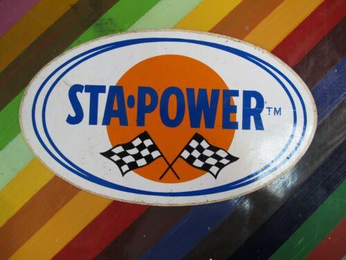vtg 1960s 1970s Auto Racing Hot Rod sticker Fenton Hedman Asp Tarantula Bell+