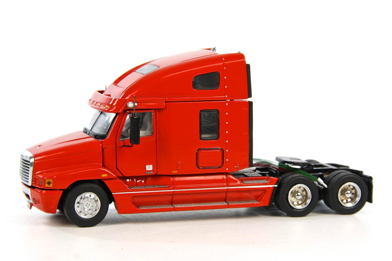 FREIGHTLINER CENTURY Camion Tracteur -  Rouge  - 1 50 - épée  SW2022R