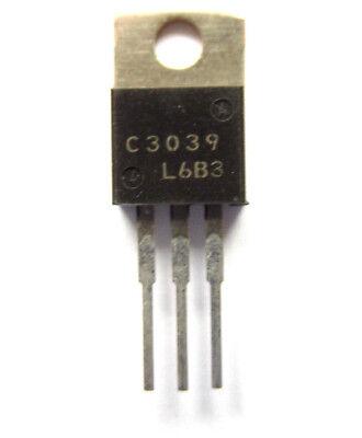 MJE13007  On Semi  NPN 400V 8A 3-Pin TO-220   x6pcs