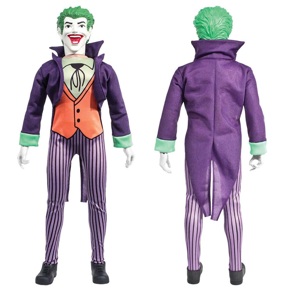 18 Inch Retro DC Comics Action Figures: The Joker