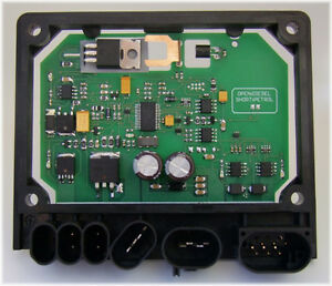 Aftermarket controller ecu for webasto thermo top z c e petrol image is loading aftermarket controller ecu for webasto thermo top z c e sciox Choice Image