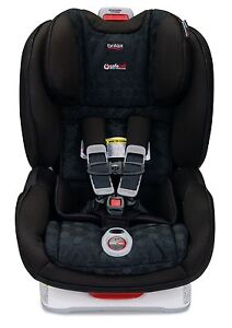 Image Is Loading Britax Boulevard Click Convertible Car Seat Child Safety