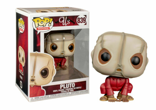 Funko Pop Movies US #839 Pluto