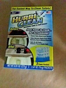 HurriClean-Automatic-Toilet-amp-Tank-Cleaner-with-Cyclonic-Foaming-Action