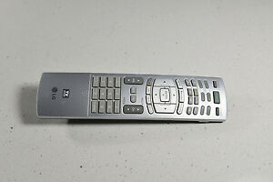 Details about LG TV Guide HR A412 Remote Control