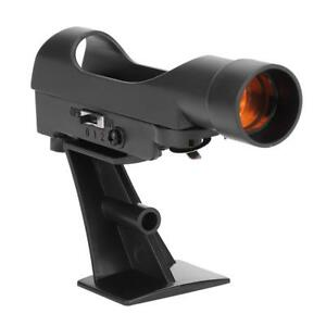 Durable-Red-Dot-Viewfinder-Finder-Scope-for-Celestron-80EQ-80-90DX-SE-Telescope