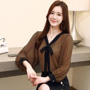 42b7afc978 Camicetta camicia maglia donna maniche lunghe nero oro elegante 4928 ...