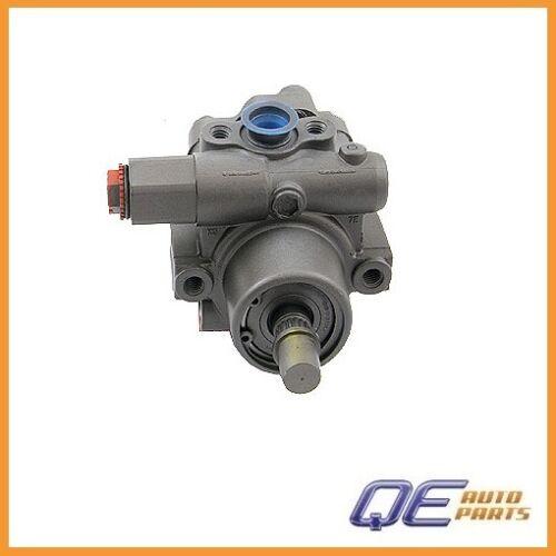 Power Steering Pump Maval Reman 16138005442 For Infiniti QX4 Nissan Pathfinder