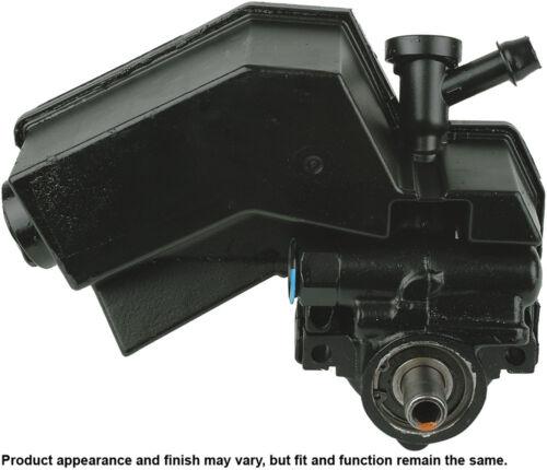 NO CORE DODGE RAM 1500--JEEP 2001-2004 Power Steering Pump Cardone 20-62608