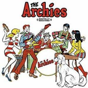 Archies-The-Archies-889466003134-Vinyl-Used-Very-Good