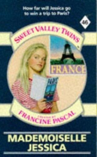 Mademoiselle Jessica (Sweet Valley Twins), Good Books