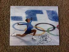 Gracie Gold Autographed 8x10 Photo 2014 Sochi Olyimpics Team USA PROOF
