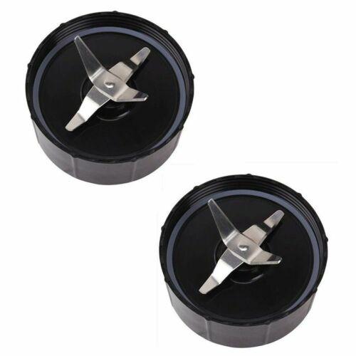 2er-Pack Kompatibles Ersatzteil für Kreuzmesser mit Original Magic 250 W O9U9