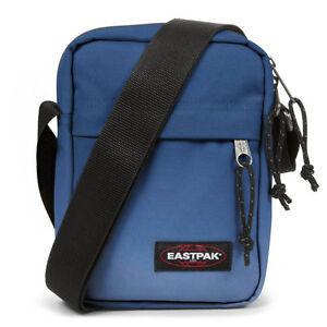 Tracollina-EASTPAK-THE-ONE-FADE-NAVY-blu-sfumato-2-5-litri-impermeabilizzato