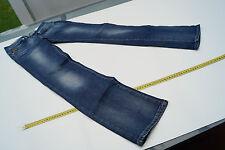 G-Star midge straight stripe embro Damen Jeans Hose stretch 27/34 W27 L34 TOP#99