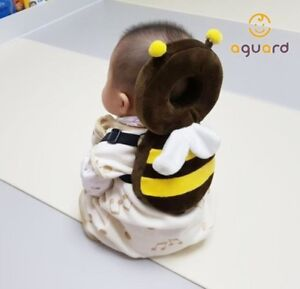Toddler Head Protection Head Back Protection Baby Pillow